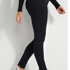 Guess Highrise Skinny jeans